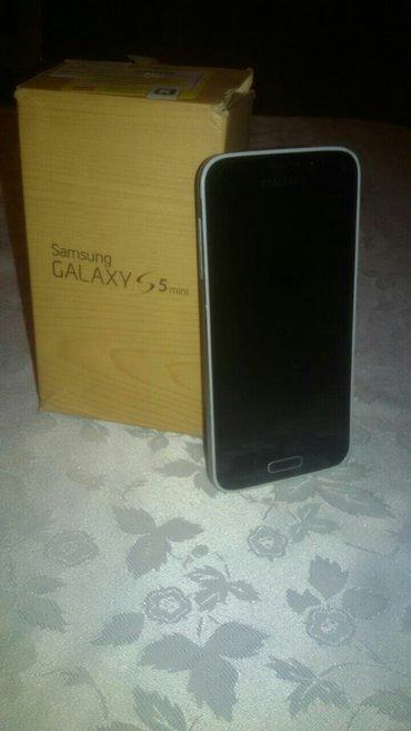 Bərdə şəhərində Samsung galaxy s5 mini