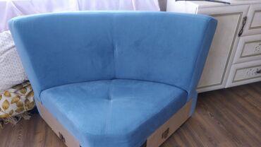 Ev və bağ Qusarda: Продается диван и 6 стульев 1000ман