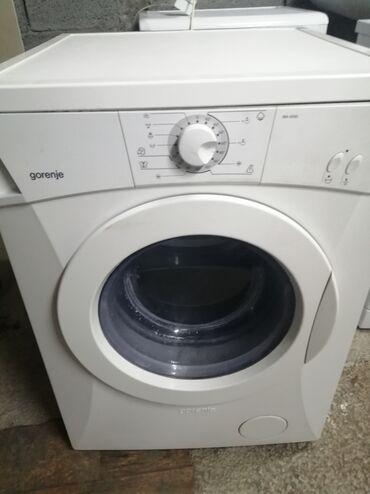 Masina za kucanje - Srbija: Frontalno Automatska Mašina za pranje Gorenje 7 kg