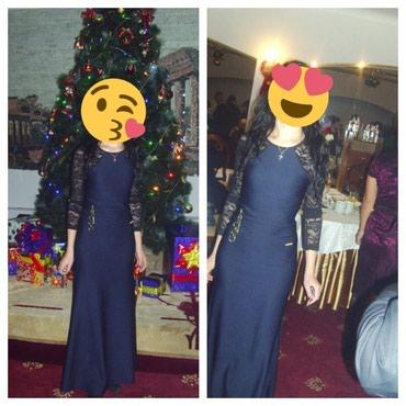 Продаю платье- русалка, размер 42-44. в Бишкек