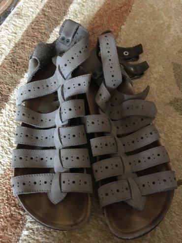 Ženska obuća | Odzaci: Grubinove sandale br.37