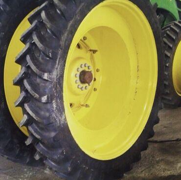 Продам колёса узкие на трактора МТЗ, джон Дир. От производителя. Whats