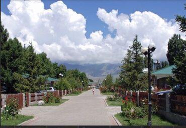 Отдых на Иссык-Куле - Кыргызстан: Сдаю Двухкомнатную квартиру в ЦО Радуга на втором этаже . Состоит из с