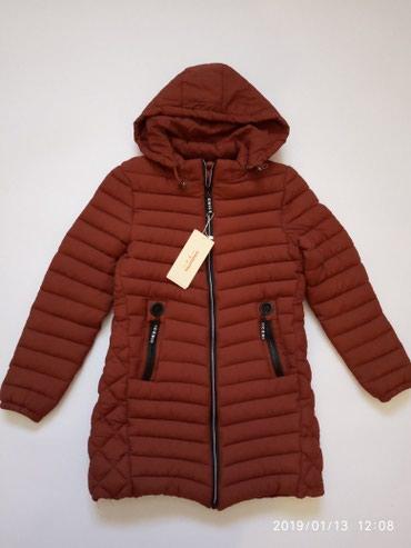 размер мужской одежды 2xl в Кыргызстан: Жаны куртка сатылат,размери 2XL. Баасы 1900сом
