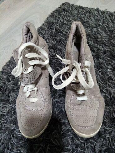 Duboke cipele 37