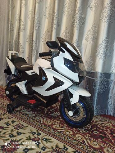 689 объявлений: Продаётся Детский Электрический мотоцикл Состояние отличное на Ключах