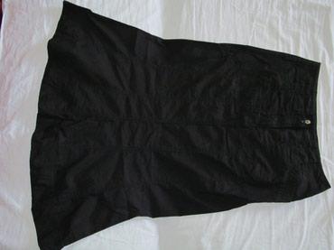 Suknja duzina duga - Srbija: Duga crna suknja C&A Prelepa duga suknja poznatog brenda. Model je