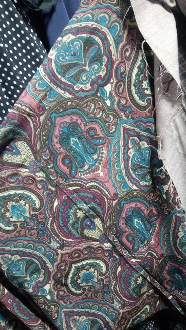 Куплю остатки ткани в Бишкек