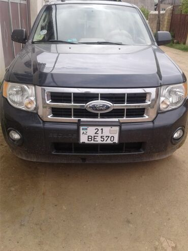 16 elan | NƏQLIYYAT: Ford Bronco 2.4 l. 2008