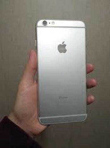 Iphone 6 plus + aliram.xaeab ayknolda kimde var xeber elesinn alim