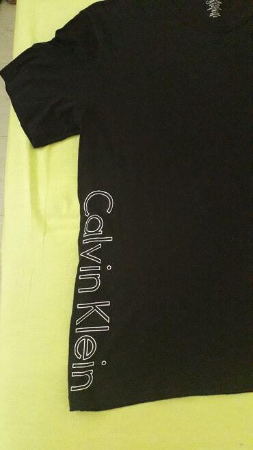Muška odeća | Beocin: Nova muska majica, promasen broj