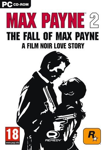 Pc igra max payn 2 (2003) - Beograd