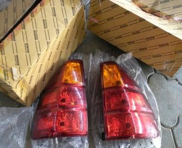 Продаю! Задние фонари Gx470 в оригинале. в Сокулук
