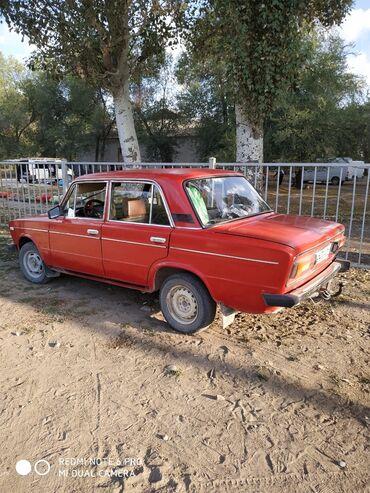 ауди 80 кабриолет купить в Ак-Джол: ВАЗ (ЛАДА) 2106 1.6 л. 1995 | 160000000 км