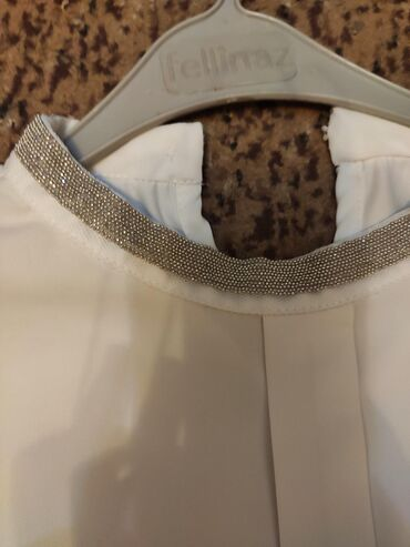 рубашка-лен в Кыргызстан: Рубашка!