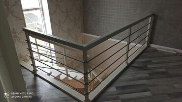 proekt doma в Кыргызстан: Деревянные изделия из дерева, лестницы,плюс металокаркас. Мебель