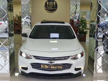 Chevrolet - Azərbaycan: Chevrolet Malibu 1.5 l. 2016 | 59000 km