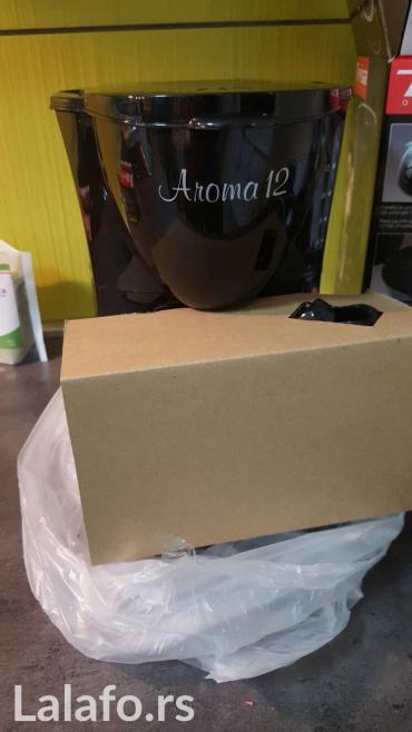 Nov aparat za filter kafu trisa art 6009, switzerland,  potpuno nov - Nis