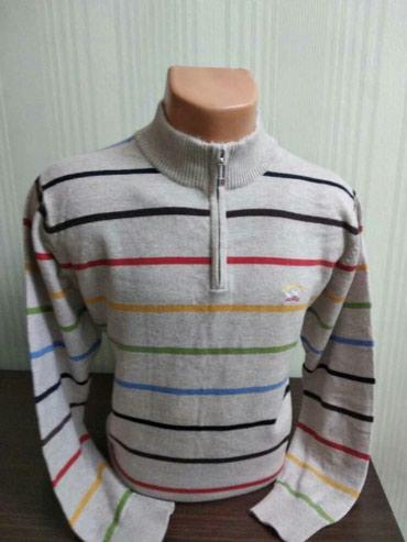 Продаю мужской свитер! Размер 48-50   в Бишкек