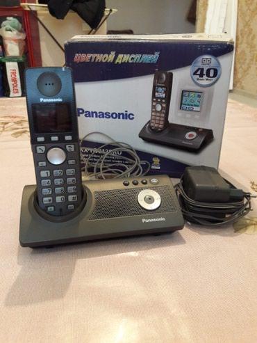 Продаю радио телефон Панасоник отл.состоян. цена договорная
