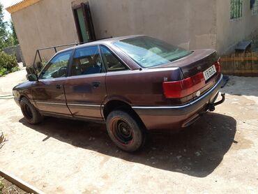 Транспорт - Тамчы: Audi 2.3 л. 1987