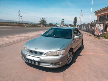 Toyota Windom 2.5 л. 2000 | 199 км
