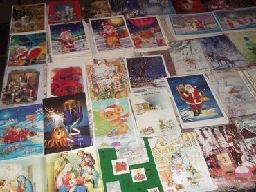 Razno po - Srbija: Razliciti motivi po 50 u pakovanju