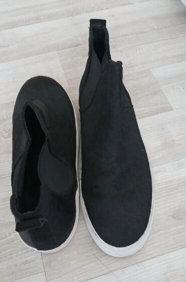 Обувь от Zara womanПривезли на заказ. Размер не подошелКачество