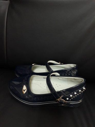 Туфли для девочек в школу. размеры 31, 33, 34, 35, 36. Пекин в Бишкек