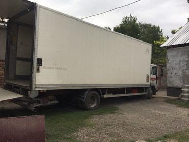 Грузовые перевозки по кыргызстану в Novopokrovka