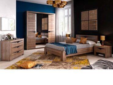 Купить пропуск бишкек - Кыргызстан: Мебельный гарнитур | Спальный