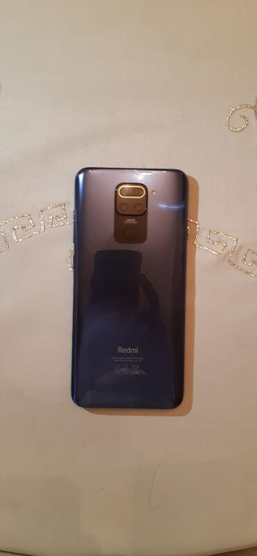 audi 90 16 td - Azərbaycan: Yeni Xiaomi Redmi Note 9 64 GB göy