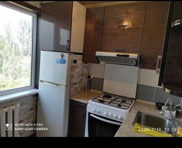 Продается квартира: 104 серия, Асанбай, 3 комнаты, 58 кв. м