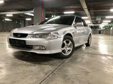 купить honda cr v в бишкеке в Кыргызстан: Honda Accord 1.8 л. 2002   186 км