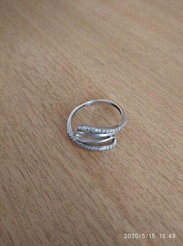 Украшения в Токмак: Серебро размер 18 отдам за 300