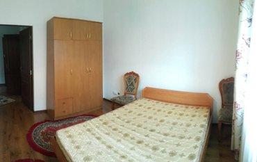 Сдаю 2 комнатную квартиру на Горького – Панфилова, в районе ВЕФА в Бишкек