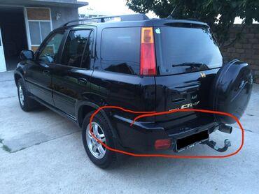 Honda CRV 2.0i 2001 zadnji branikProdaje se samo branik u super