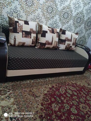 Дом и сад - Кок-Ой: Продаю новый классный диван