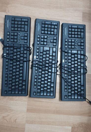 3 ü birlikdä 20 azn klaviatura