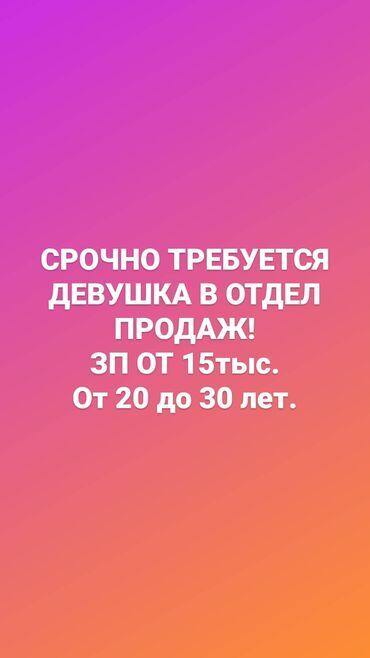 Работа - Лебединовка: Оператор Call-центра. С опытом. 6/1