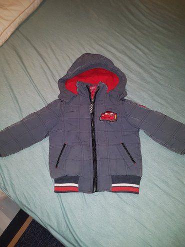 Dečije jakne i kaputi | Negotin: Sacuvana muska jakna