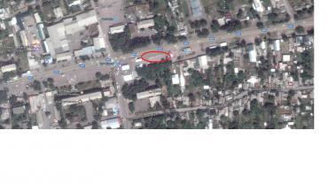 Сдается участок под бизнес в г. в Кара-Балта