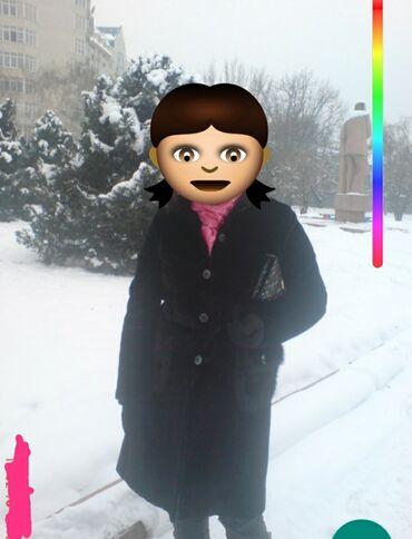 продадим куклу в Кыргызстан: Отдам за новую Куклу. Пальто смотрится как Шуба. б.у. размер 48-52 би