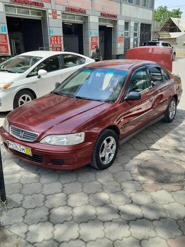 Транспорт - Шевченко: Honda Accord 1.6 л. 1999   230000 км