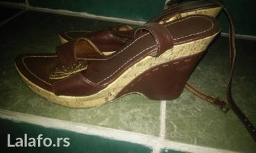 Ženska obuća | Zrenjanin: Ženske sandale br 39