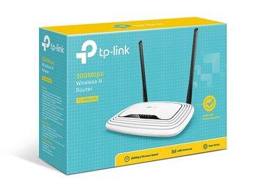 НОВЫЕ wi-fi роутеры tp-link tl-wr841n. Выезд и в Бишкек