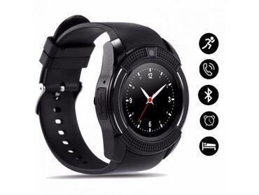 Pametni sat - Srbija: NOVO Smart Watch V8 pametni sat sa kamerom CENA 2300 din Smartwatch V8