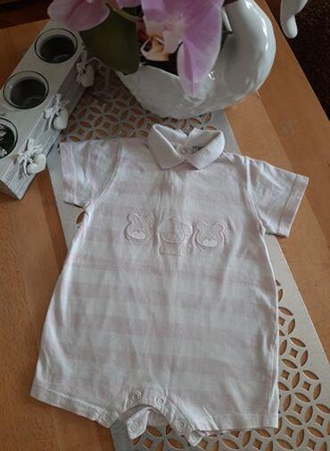 Dečija odeća i obuća | Kraljevo: Veci paketic za bebe devojcice, 62 do 74 velicina