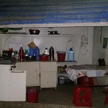 Продаю место на Ошском рынке.Для точки в Бишкек