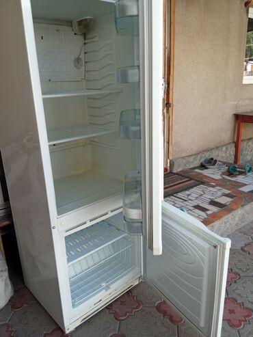 Электроника - Боконбаево: Днепр холодильник высота 1.60. Прод.за 10 000 сом